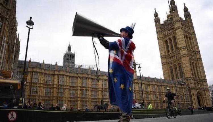 brexit βρετανική επιστροφή μέλλον