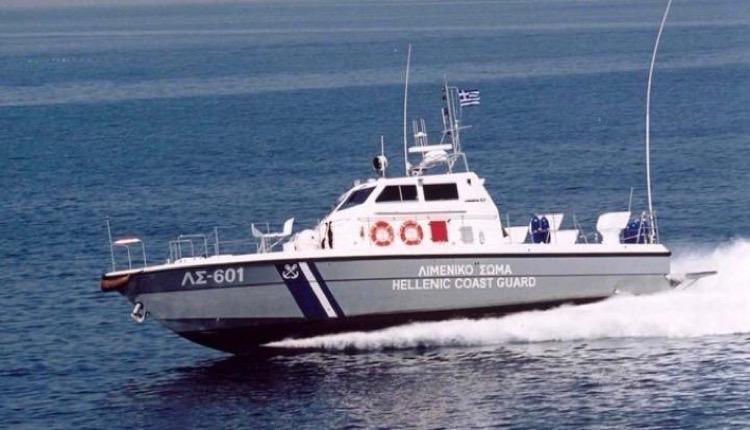 βυθίστηκε σκάφος Παλαιό Φάληρο