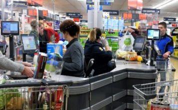ανάπτυξη αγοράς σούπερ μάρκετ