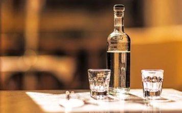αμερικανική έρευνα κατανάλωση αλκοόλ