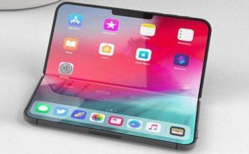 apple ετοιμάζεται αγορά αναδιπλούμενων τηλεφώνων