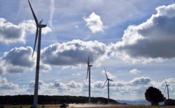 ρεκόρ αιολική ενέργεια Ελλάδα 2020