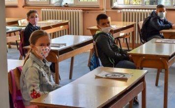 Πέτσας σχολεία βαθμίδων 11 Ιανουαρίου