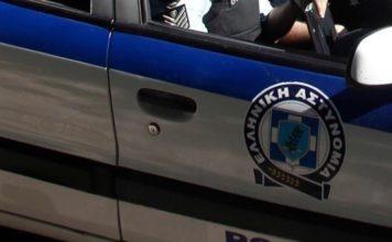 Αγία Παρασκευή συνελήφθη 58χρονος ημεδαπός κλοπές