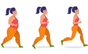 περπάτημα πόσο περπατάς χάσεις κιλά