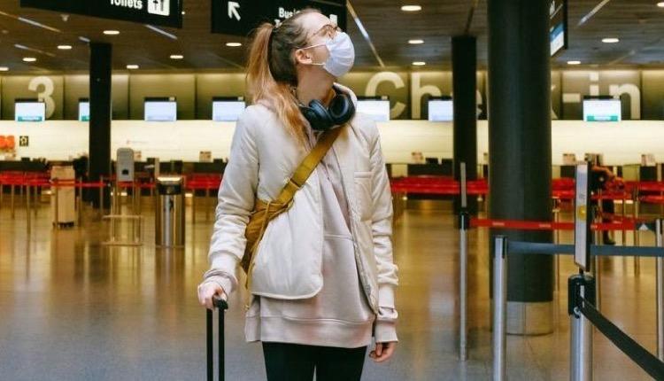 προϋπόθεση εμβολιασμού ταξίδια εξωτερικό
