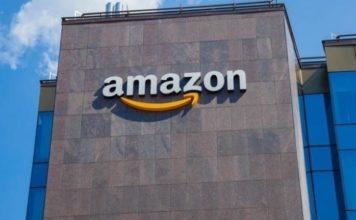 Amazon web services γραφείο Ελλάδα