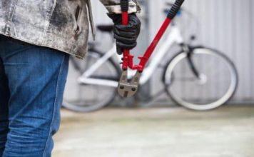 συνελήφθη 37χρονος κλέβει ποδήλατο