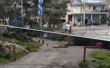 Ελληνικό - Αργυρούπολη απαγορεύτηκε πρόσβαση οχημάτων βουνό