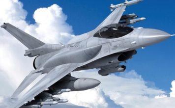 Τσεσμέ παρενοχλήσεις F-16 παγίδα Τουρκία