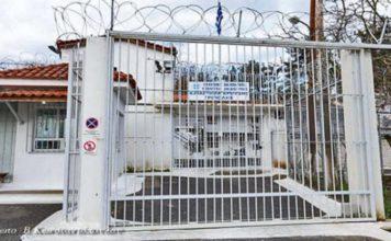 Λιγνάδης οδηγείται φυλακές Τρίπολης