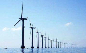 Τρεις άξονες ανάπτυξη θαλάσσιων αιολικών πάρκων