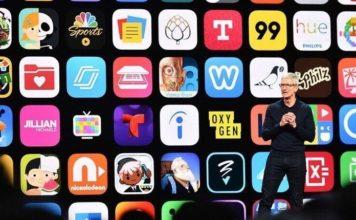Apple παίρνει μέτρα εφαρμογές υψηλές τιμές