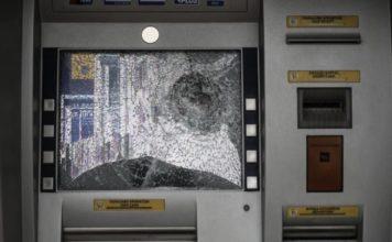 Απανωτές επιθέσεις ΑΤΜ αυτοκίνητο Δημαρχείο