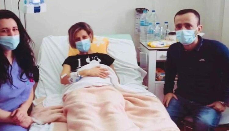 Κέρκυρα έλυσε σιωπή νοσηλεύτρια παρέλυσε