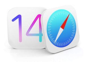 Apple εμποδίζει Google παρακολουθεί