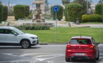 μελέτη Ισπανία δείχνει 2-3 δεν ξέρουν οδηγούν