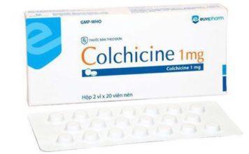 κορωνοϊός κολχικίνη βοηθά ασθενείς covid-19