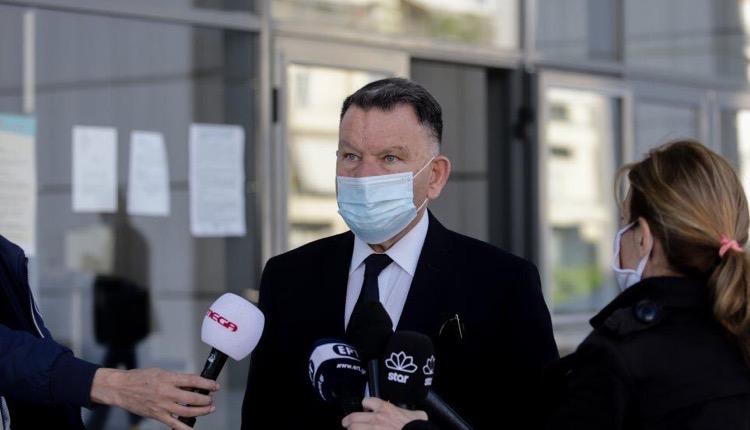 Δημήτρης Λιγνάδης απείλούν οικογένεια Κούγια