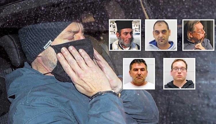 Κελιά βιαστών Λιγνάδης ποιους θα βρει
