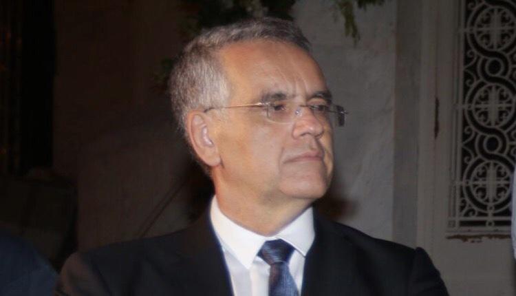 Παραιτήθηκε Ισίδωρος Ντογιάκος Ένωση Δικαστών και Εισαγγελέων