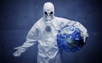 παγκόσμια ανησυχία εντοπίστηκε επόμενη πανδημία