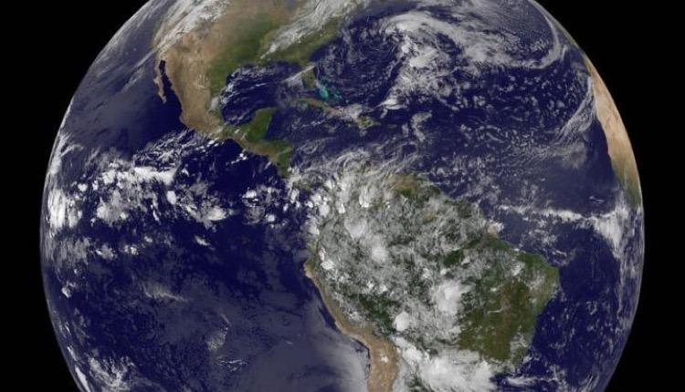 αντιστροφή πόλων γης 42.000 χρόνια