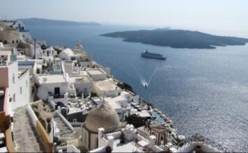 Ανοίγει δρόμος Ελλάδα