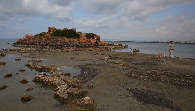 Παρακολούθηση φαινομένου παλίρροιας Μεσόγειο