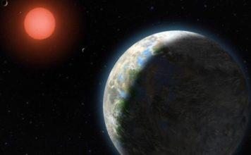 ανακαλύφθηκε κοντινός εξωπλανήτης
