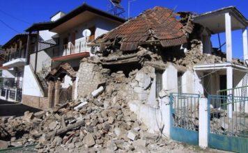 Δήμος Ελληνικού - Αργυρούπολης συγκέντρωση τροφίμων σεισμόπληκτους