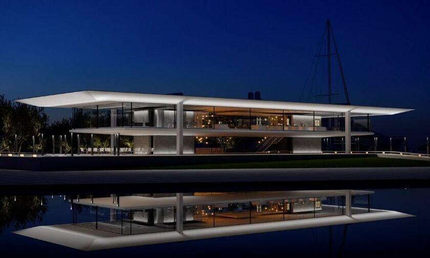 Επένδυση Ελληνικού Hellinikon Sales Center