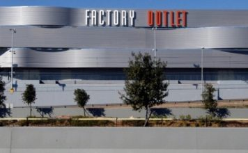 FF Group ανοίγει Factory Outlet
