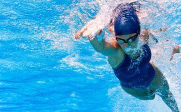 Υπόθεση σεξουαλικής κακοποίησης κολύμβηση