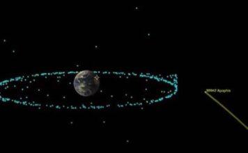 NASA Άποφις