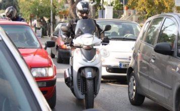 Επίσημο δίπλωμα αυτοκινήτου οδηγούμε μοτοσυκλέτα