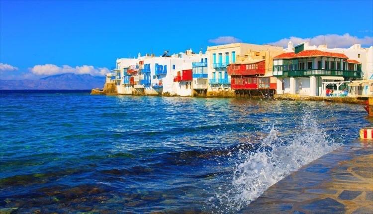 10 ιδανικότερα ελληνικά νησιά