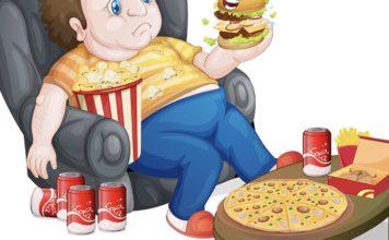 Παιδική παχυσαρκία κίνδυνοι