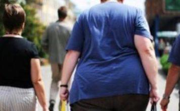 Δεκαπλάσια θνητότητα covid-19 παχύσαρκοι
