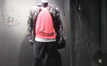 επιθέσεις εμπορικά καταστήματα Παλαίο Φάληρο Νέα Σμύρνη