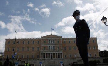 περισσότεροι 4.000 αστυνομικοί μέτρα ασφαλείας